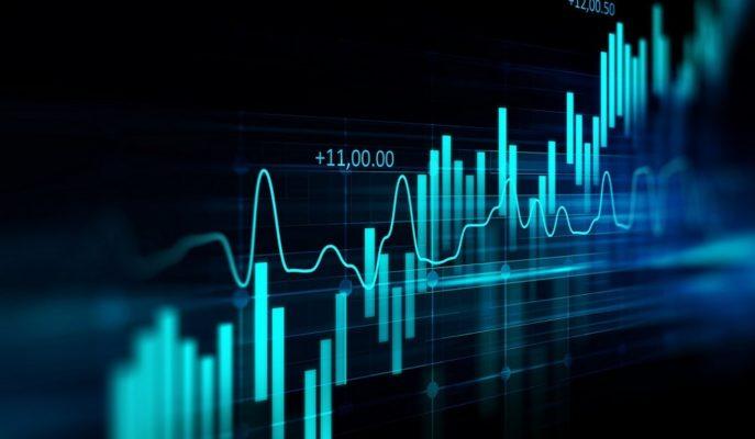 Wall Street Yükselişle Açılırken S&P 500 %6'ya Yakın Sıçrama Yaptı