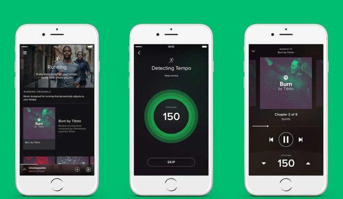 Spotify Mobil Kullanıcıları için Ana Sayfa Görünümünü Güncelledi