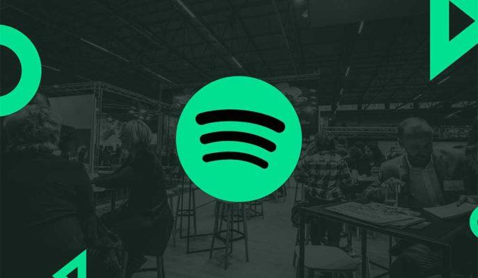 Spotify Salgından Olumsuz Etkilenen Sanatçılar için Harekete Geçti
