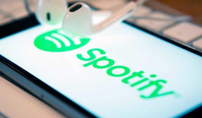Spotify'a Sesli Asistan Özelliği Geliyor