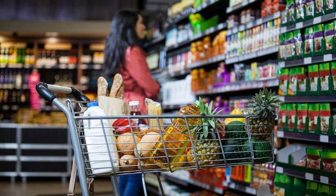 Marketlerde Stok Alışverişinin Başlamasıyla Gıda Şirketlerinin Hisseleri Yükseldi