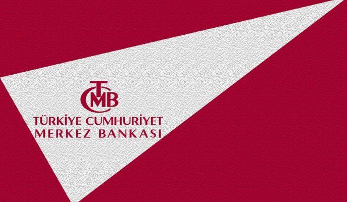 TCMB: TL'deki Değer Kaybına Rağmen Temel Mal Fiyatları Şubat'ta Ilımlı Seyretti