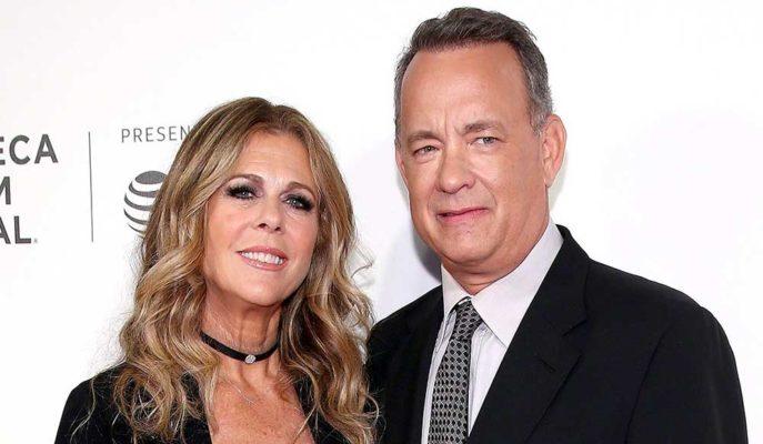 Tom Hanks, Corona Virüsü Açıklamasıyla Hayranlarını Üzdü