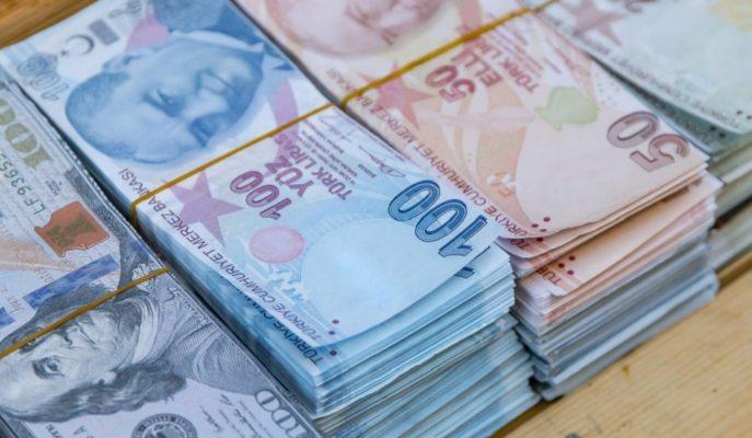 IFF'ye Göre Türkiye'nin Hanehalkı Borcu Diğer Ülkelere Kıyasla Daha Düşük
