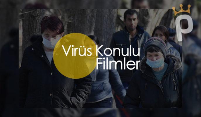 Virüs Filmleri: Salgın Hastalıkların İşlendiği En İyi 20 Film