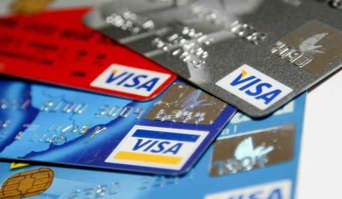 Visa Kart Sahiplerinin Harcamaları Mart'ta %4 Oranında Geriledi
