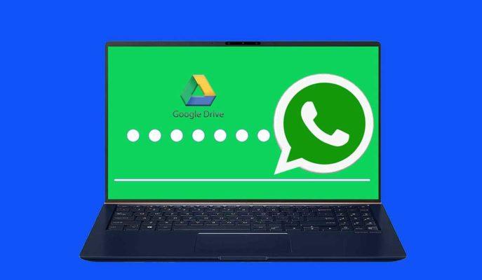 WhatsApp, Verilerini Google Drive'a Yükleyenler için Şifreleme İmkanı Sunuyor