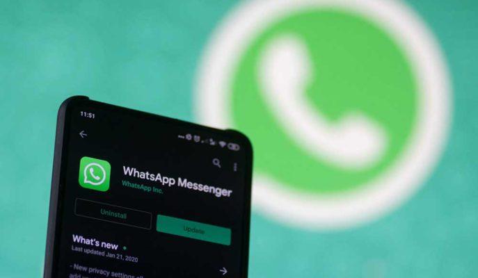 WhatsApp Asılsız Bilgiye Karşı Mesajlara Arama Özelliği Getiriyor