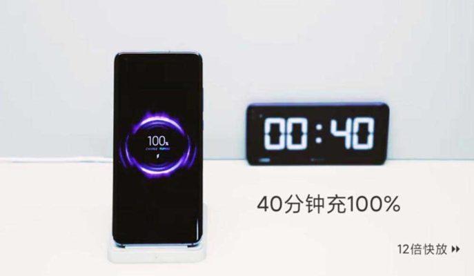 Xiaomi Kablosuz Şarj Teknolojisi ile Rakiplerinden Sıyrılmak İstiyor