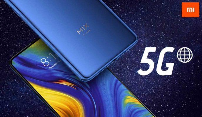Xiaomi Tüm Modellerinde 5G Desteği Sunacak