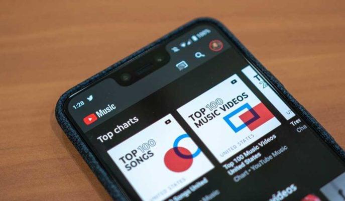 YouTube'un Android Uygulamasına Filtreleme Özelliği Geldi