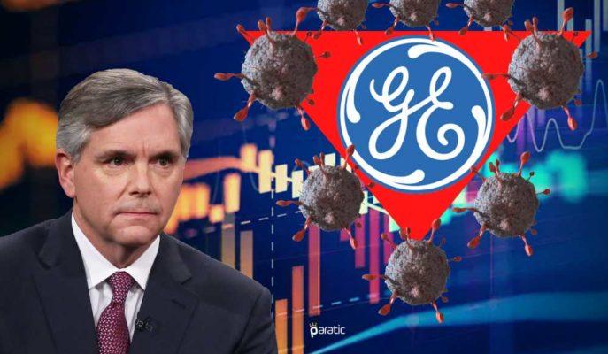 1Ç20 Geliri %8 Düşen General Electric, Daha Kötüsünü Bekliyor