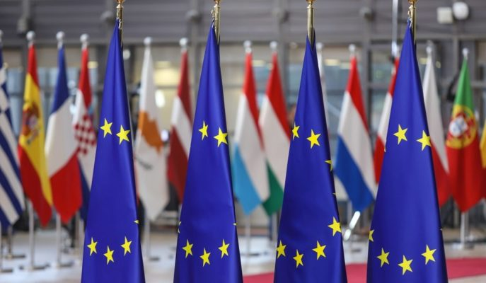 AB Covid-19'la Mücadele için 15,6 Milyar Euro'luk Yardım Paketi Açıkladı