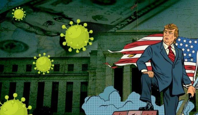 ABD Milyarderleri Kurtarmaktan Vazgeçmeli, İşçiler Desteklenmeli