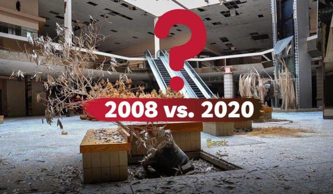 ABD Tüketici Harcamaları 2008 Kriziyle Karşılaştırıldığında Güçlü Kalabilir