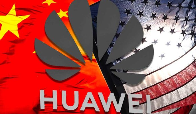 ABD Yönetimi, Çin Hükümetini ve Huawei'yi Şeffaf Olmamakla Suçlamaya Devam Ediyor