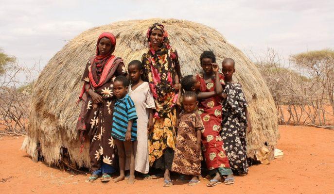 Afrika'da En Yoksul 85 Ülkenin Koronavirüsle Mücadele Konusunda Yardıma İhtiyacı Var