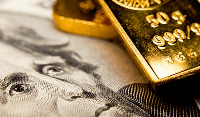 Altın Fiyatları Sınırlı Yükseliş Gösterirken, Dolar 6,65'e Dayandı