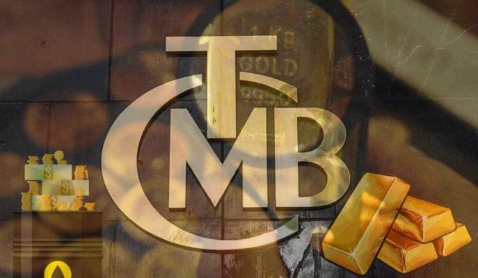 Altın Günü Düşüşle Kapatırken Dikkatler TCMB Kararına Odaklandı