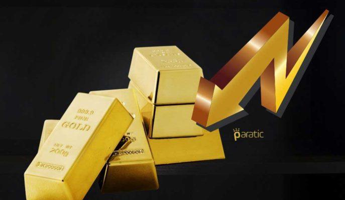 Altın Fiyatları, Salgının Bazı Ülkelerde Yavaşlamasıyla Geriledi