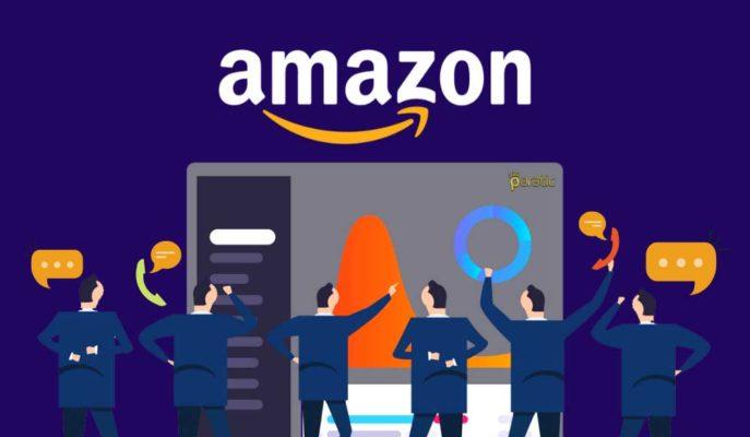 """Amazon Hisselerini Takip Eden 51 Analistin 49'u """"Al Tavsiyesi"""" Veriyor"""