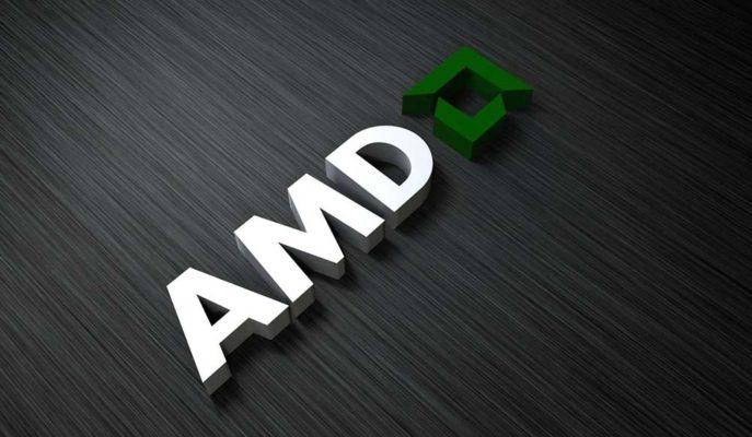 AMD 2020'nin İlk Çeyreği Sonrası Geleceğe Dair Beklentilerini Olumlu Tutuyor