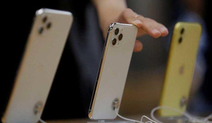 Apple'ın Çin'deki Mağazaları Açması ile beraber iPhone Satışları Artıyor
