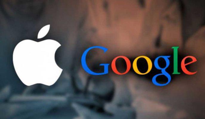 Apple ve Google, Corona Virüsü ile Mücadele için Bir Araya Geldi