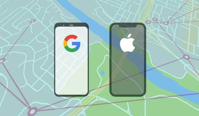 Apple ve Google'ın Geliştirdiği Takip Uygulaması için Yeni Bilgiler Paylaşıldı