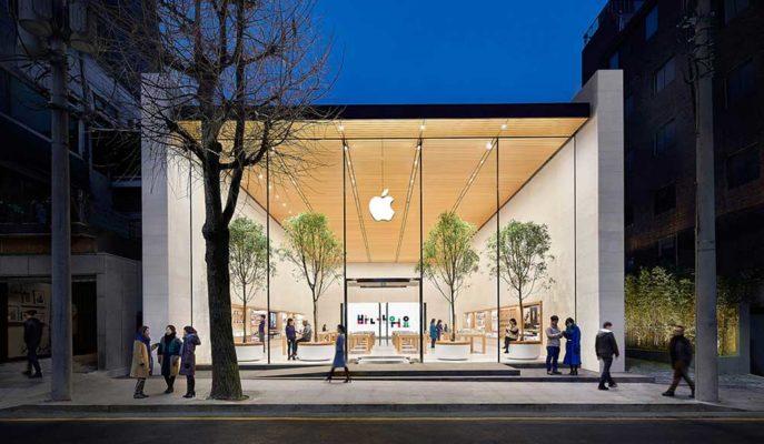 Apple'dan Güney Kore'deki Müşteriler için Sevindirici Haber Geldi