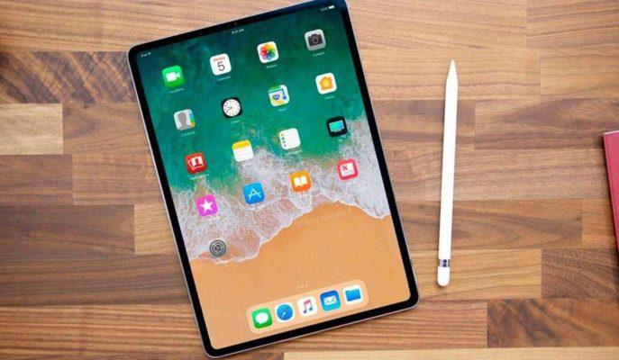 Apple, iPad Serisi ile Rakiplerinin Açık Ara Önünde