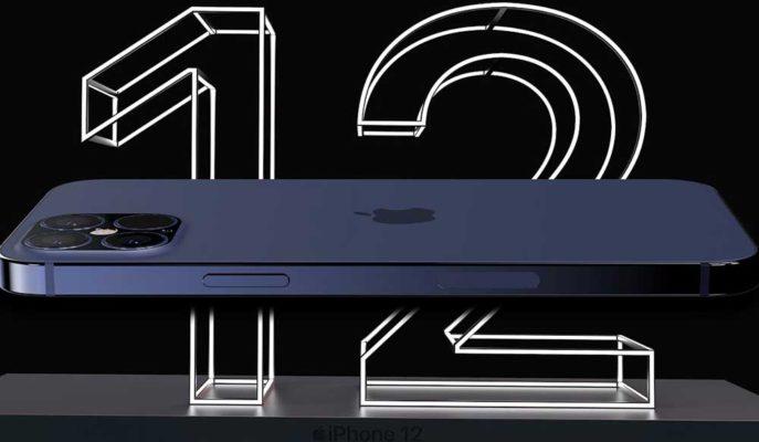 Apple'ın iPhone 12 Üretiminde Gecikme Yaşayacağı İddia Edildi