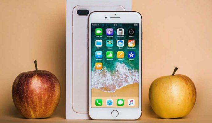Apple, iPhone 8 Serisinin Fişini Çekti ve Satışları Durdurdu