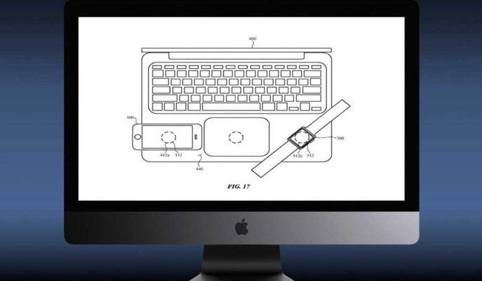 Apple, MacBook Üzerinden AirPower Özelliği Sunacak