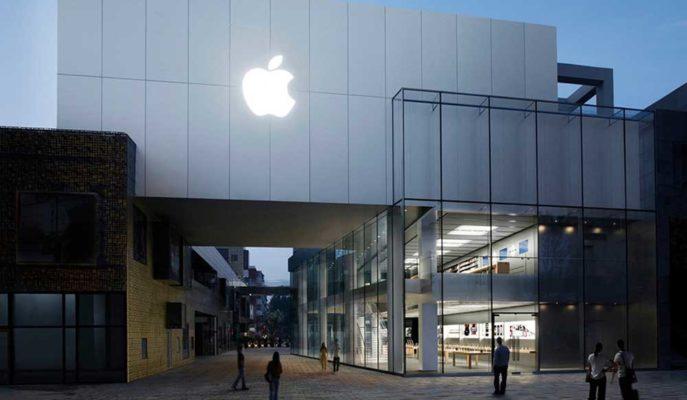 Apple'dan Kapalı Olan Mağazaların Açılmasına Yönelik Resmi Açıklama Geldi