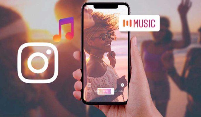 Apple Music'e Sosyal Medyada Hikaye Paylaşma Özelliği Geliyor