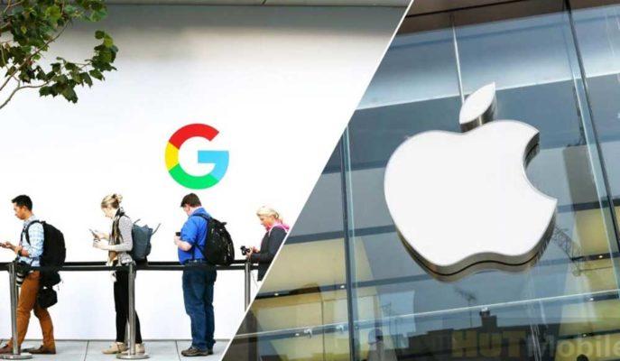 Google'dan Sonra Apple da, Türkiye'deki COVID-19 Uyumunu Analiz Etti