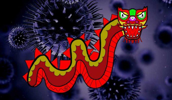 Asya Pandemi Nedeniyle 60 Yılın En Kötü Büyümesini Kaydedebilir
