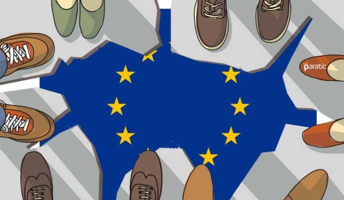 Avrupa Ekonomik Güven Endeksi 2008 Krizindekini Aratmayacak Kadar Kötü