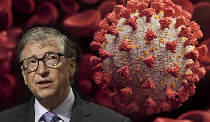 Bill Gates Corona Virüsüne Karşı İyimser ve Kötümser Açıklamalarda Bulundu