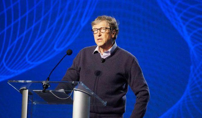 Bill Gates'e Göre Corona Virüsü Mücadelesinde Radikal Kararlar Gerekiyor
