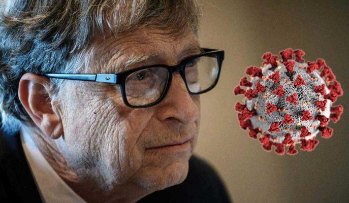 Bill Gates'e göre Corona Virüsü En Kötüsü Değil