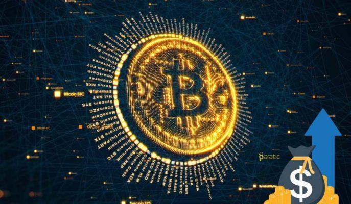 Bitcoin Yükselişi, Tüm Piyasasının Değerini 35 Milyar Dolar Artırdı