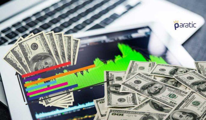 Borsa 101 Bin Üstünde Gezinirken, Dolar 7 Lirayı Zorluyor