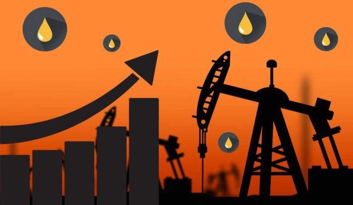 Brent Petrol %20 Sıçrasa da Yeniden Düşüş Beklentisi Hakim