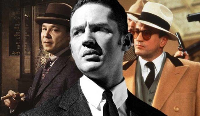 Mafya Lideri Al Capone'un Hayatını Anlatan Capone Filminin Fragmanı Yayınlandı
