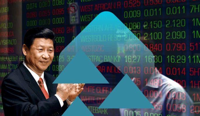 Çin Ekonomisi İlk Çeyrekte %6,8 Daralırken Asya Hisseleri Yükseldi