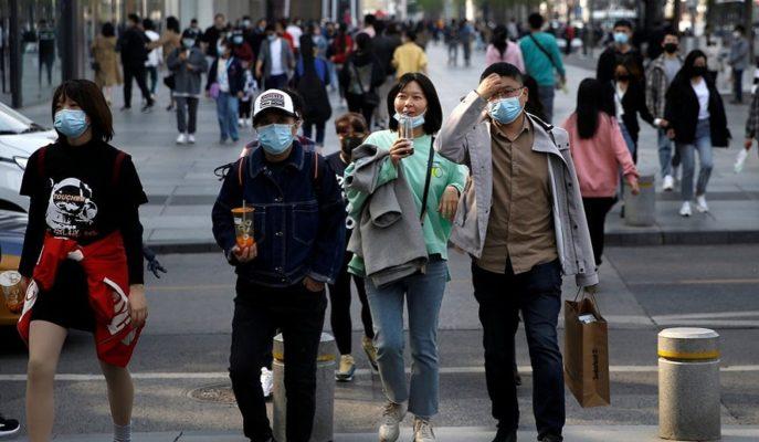 Çin Covid-19 Salgınında İkinci Dalga Endişesiyle Yeni Önlemler Aldı