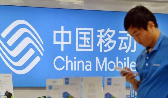 Çin Telekomünikasyon Sektörü COVID-19'a Rağmen Gücünü Koruyor