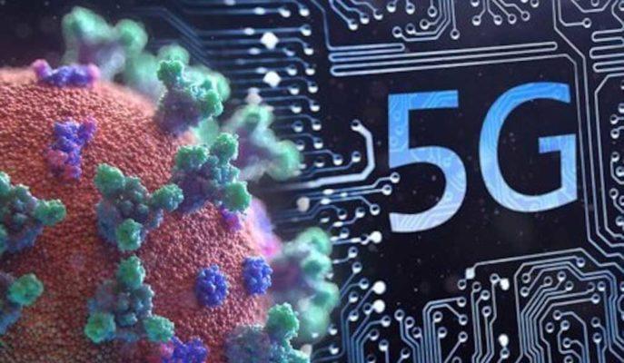 COVID-19'un 5G ile Yayıldığına Dair Asılsız Söylentiler Yayılmaya Devam Ediyor